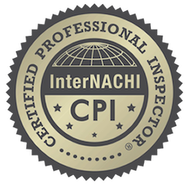 Certified Professional Inspector - InterNACHI